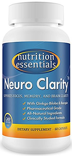 neuro clarity logo