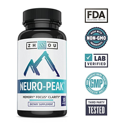 neuro-peak logo