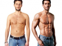 how to lose 10kg in a month without exercise