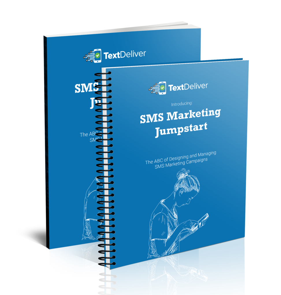 textdeliver bonus 3 SMS_Marketing_Jumpstart_Ecover_Sms