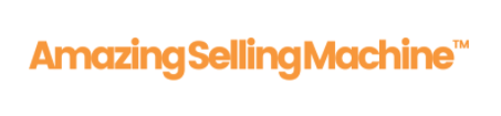 Logo of Amazing Selling Machine 12 Review