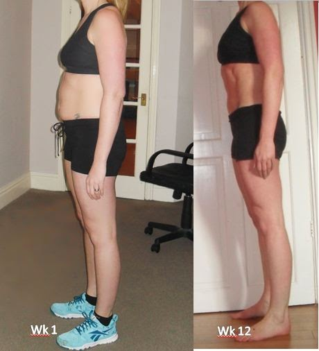red tea detox transformation final