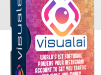 visualai logo
