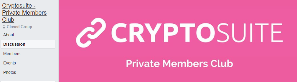 cryptosuite private facebook club
