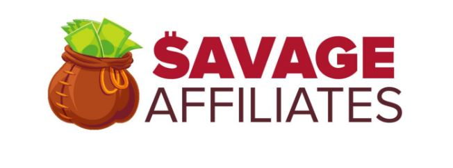Logo of Savage Affiliates review 2.0