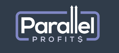 logo of parallel profits review