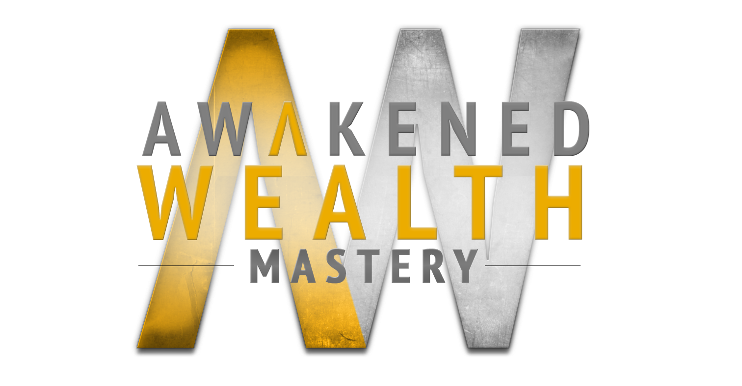 awakened wealth derek rydall review logo