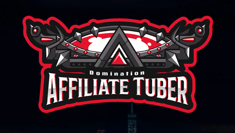 logo of affiliate tuber review